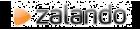 Logo van Zalando