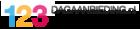 Logo van 123dagaanbieding.nl