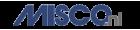 Logo van Misco