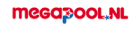 Logo van Megapool