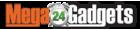 Logo van MegaGadgets