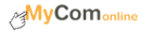 Logo van MyCom