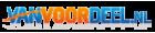 Logo van VanVoordeel.nl