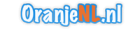 Logo van OranjeNL.nl