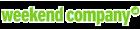Logo van Weekend Company