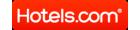 Logo van Hotels.com