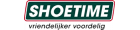 Logo van Shoetime