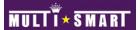 Logo van MultiSmart