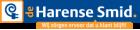 Logo van Harense Smid