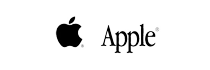 Logo van Apple
