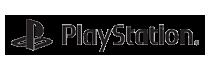 Logo van Playstation