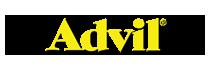 Logo van Advil