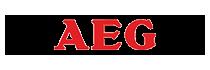 Logo van AEG