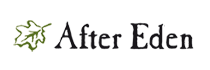 Logo van After Eden