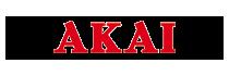 Logo van Akai