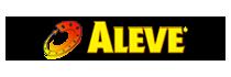 Logo van Aleve