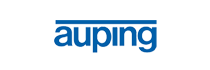 Logo van Auping