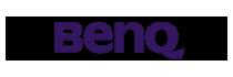 Logo van Benq