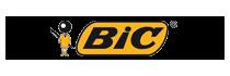 Logo van Bic