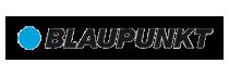 Logo van Blaupunkt