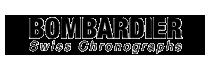 Logo van Bombardier