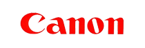 Logo van Canon