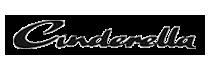 Logo van Cinderella
