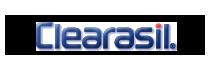 Logo van Clearasil