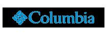 Logo van Columbia
