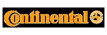 Logo van Continental
