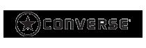 Logo van Converse