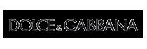 Logo van Dolce & Gabbana