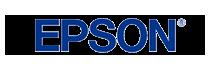 Logo van Epson