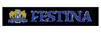 Logo van Festina
