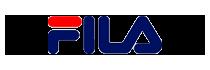 Logo van Fila