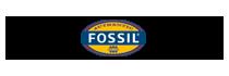 Logo van Fossil
