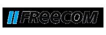 Logo van Freecom