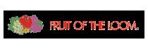 Logo van Fruit of the Loom