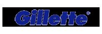 Logo van Gillette