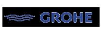 Logo van Grohe
