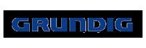 Logo van Grundig