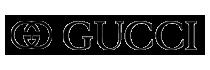 Logo van Gucci