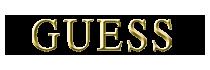 Logo van Guess