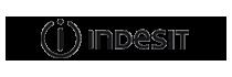 Logo van Indesit