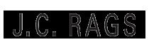 Logo van J.C. Rags