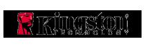 Logo van Kingston