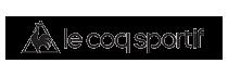 Logo van Le Coq Sportif