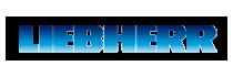 Logo van Liebherr