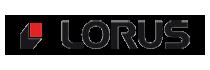 Logo van Lorus