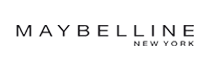 Logo van Maybelline